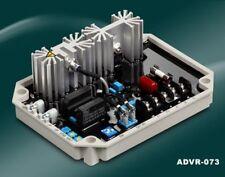 McPherson Controls Advr-73 Advr-073 Analog Digital Generator Voltage Regulator