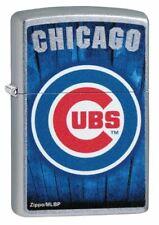 ZIPPO MLB - Chicago Cubs 11Z29792