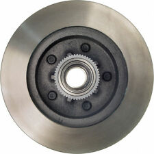 Federated SB56152 Disc Brake Rotor and Hub Assembly Front  Professional Grade