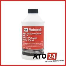 Motorcraft High Performance DOT 3 Bremsflüssigkeit 0,355 L