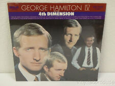 George HAMILTON IV in the 4th Dimension FACTORY SEALED LP RCA Victor LSP-4066