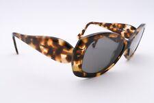 Vintage Jean LaFont Hawai Rx Sunglasses Frames 532 Brown Tortoise B538