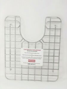 Franke Consumer Products Kubus 16 in. Sink Bottom Grid FKB1336S