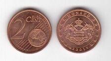 Euro-Kursmünzensets aus Monaco
