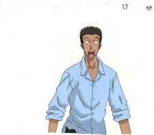 Anime Cel Hunter x Hunter #137