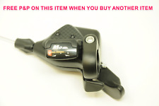 SUNRACE M30 7 SPEED POD RIGHT RAPID FIRE SHIFTER SHIMANO COMPATIBLE