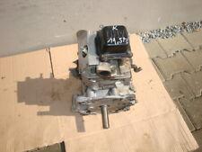 Rasentraktor Aufsitzmäher Motorblock 11,5 Ps OHV Motor TECUMSEH ENDURO Traktor