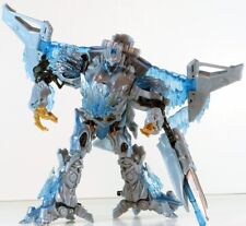 Transformers Movie Voyager Class ICE MEGATRON Complete Figure
