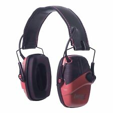 Howard Leight Impact Sport Electronic Earmuffs-Pink
