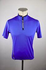 Briko radtrikot Cycling Jersey maglia camiseta talla M azul