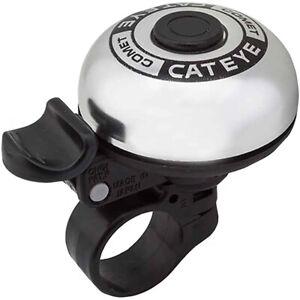 CatEye Comet Aluminum Bicycle Bell - PB-200