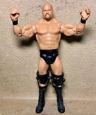 WWE MATTEL BASIC SERIES STONE COLD STEVE AUSTIN WRESTLING FIGURE WWF WCW