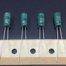 50pcs  22uF 50V22UF 5X11 SUNCON (SANYO) CZ Wide Range Temperature Capacitor