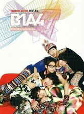 USED It B1A4-2nd Mini Album [Korea Edition] CD