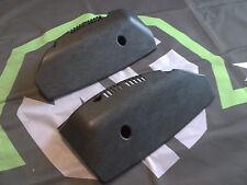 MG F MGF Rear Light Internal Covers Black Genuine XPT000190PR mgmanialtd.com