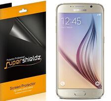 6X Supershieldz HD Clear Screen Protector Shield Saver For Samsung Galaxy S6