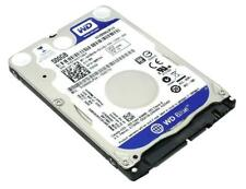 """Western Digital WD5000LPVX - 75V0TT0 0KRH94 500Gb 2.5"""" Laptop SATA Hard Drive"""