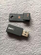 Clé USB 4go Noir