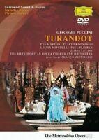 Puccini - Turandot / Levine (DVD) Gh2Nuevo DVD