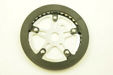 BMX 36 TEETH CHAINRING FOR THREE PIECE OR ONE PIECE CRANK CHAINWHEEL FIXED GUARD