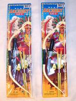 "12 SM BOW AND ARROW SETS 16"" wholesale toys archery set boy novelty play toy"