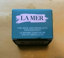La Mer The Neck & Decollete Concentrate 0.17 oz