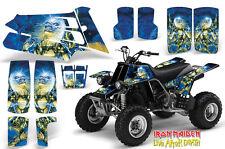 Yamaha Banshee 350 AMR Racing Graphics Sticker Kits 87-05 Quad ATV Decals IMLAD