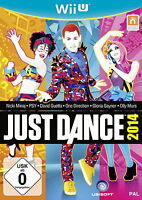Just Dance 2014 - Nintendo Wii U - deutsch - Neu / OVP
