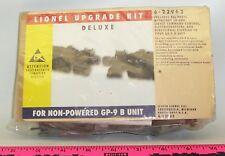 Lionel New 6-22962 Deluxe GP9 B unit upgrade kit with b
