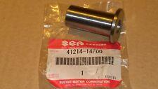 98-05 un 250 400 Burgman Nuevo Original Suzuki inferior marco Espaciador 41214-14F00