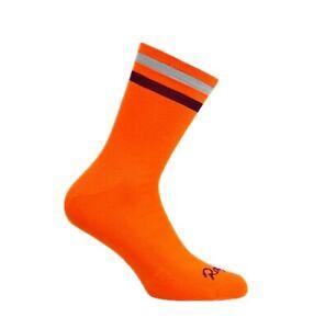 Pro's Choice Cycling Socks Orange +39-45 (UK)