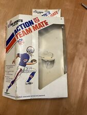 NFL ACTION Team Mate PRO SPORTS MARKETING 1977 Box with insert