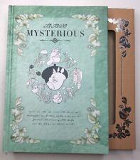 My Neigbor Totoro Hard Cover Journal Teal Line Paper Studio Ghibli Unique Gift