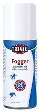Trixie Fogger 1 x 150ml Vernebler gegen Ungeziefer Flöhen Zecken Schaben