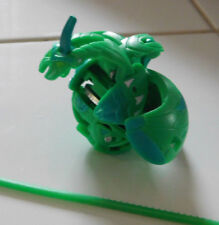 BAKUGAN Gundalian Invaders BakuCyclone Green Ventus BREEZAK 790g