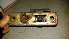 Porsche 924 944 (1975-1991) Bonnet Spring Pin Catch Securing Hook 477823507
