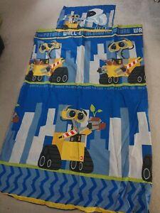 Disney WALL E Childrens Single Bedding Duvet Cover