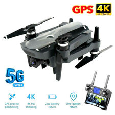 Gps Drone 5G, HD 4K Camera Professional 1800m Image Transmission, RC Drone Gift