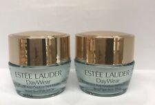 2 X Estée Lauder DayWear Multi-Protection Anti-Oxidant 24H-Moisture Cream 7ml