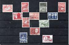 Dinamarca Series del año 1978-83 (BP-339)