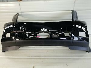 2015  -2020  Cadillac  ESCALADE  FRONT cover With 4 Sensors BUMPER Oem