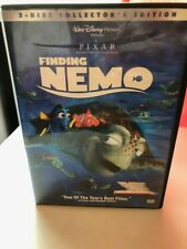 Finding Nemo (Dvd, 2-Disc Set)