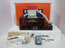 Lionel 6-2306: Operating Icing Station w/o PFE Ice Car