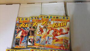 Walmart DC 100-Page Giant FLASH 1-7 Complete Run Set