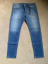 322a693c Diesel Men's Diesel Sleenker 32 Inseam Jeans for sale | eBay