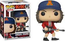 Multi Roches Angus young Standard Vinyle AC//DC Funko 36318 POP
