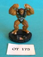 RPG/Supers - Wizkids Heroclix - Ulik - OT175