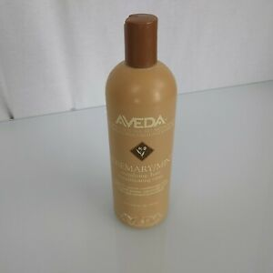 Vintage Aveda Rosemary Mint equalizing hair conditioning rinse 16.91 fl oz 500ml