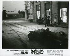 FEDERICO FELLINI AMARCORD  1973 VINTAGE PHOTO ORIGINAL #1