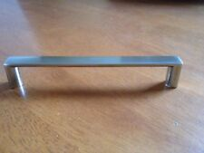 Modern Square Kitchen Cabinet Door Handles 96mm hole centres R102-96BC